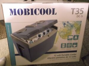 New never used 12 volt cooler/heater