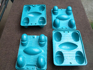 Jello Football Molds (4)