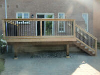 NEED A DECK ESTIMATE?