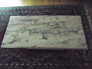 Gorgeous Solid Marble Coffee Table