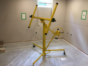 Pro Drywall Lifter