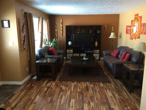Newly renovated house for rent in good quiet neighbourhood