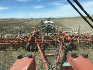 5710 Bourgault Airdrill
