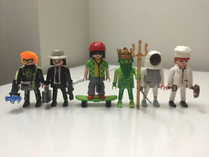 playmobil minifigre brand new Lego $5 each