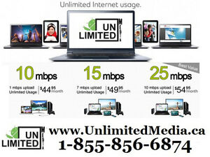 Unlimited Internet, TV & Home Phone Under $100 Monthly London Ontario image 2