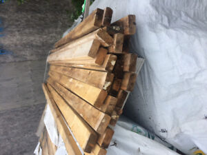 New 2x4 framing studs for sale