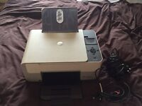 Dell Printer All in One. Black and White and Colour. All working and in Excellent Condition.