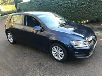 2013 Volkswagen Golf 1.6 TDI BlueMotion Tech SE 5dr