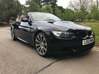 2012 BMW M3 M3 2dr DCT 2 door Convertible
