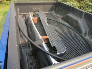 Dodge Truck Bumpers