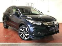 2019 Honda HR-V 1.5 i-VTEC EX (s/s) Station Wagon Petrol Manual