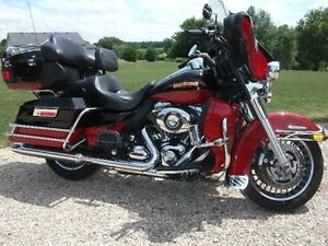 Harley Davidson 2010 Ultra Classic Limited