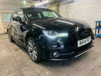 2014 Audi A1 1.4 TFSI S Line Style Edition *** GRAB A BARGAIN *** £7200