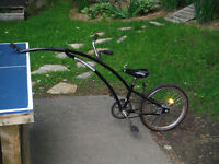 Trial-a-bike Adams