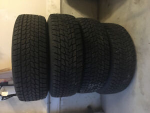 245 70 r17 winter tires