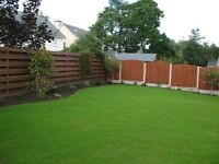 Inverness Grass and Hedge Cutting, Garden Clearances and more