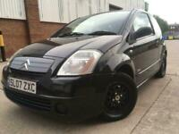 Used Citroen C2 for Sale in Manchester | Gumtree