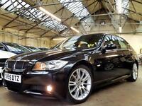 2005 BMW 3 Series 2.5 325i M Sport 4dr