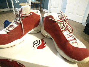 And 1 tai chi SZ 10.5 vince carter all star slam dunk contest