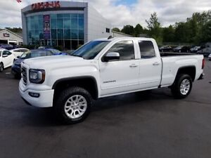 2016 Gmc Sierra 1500 SLE / Leather / 4x4