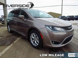 2017 Chrysler Pacifica Touring-L Plus  - Navigation - $325.69 B/