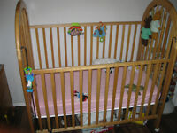 Baby Crib for Sale