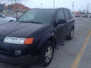 Certified Etested 2005 Saturn Vue with Vtech