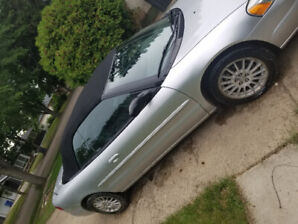 2006 Chrysler Sebring Convertible Touring Edition REDUCED!