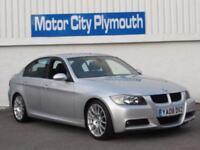 2008 BMW 3 SERIES 320D EDITION M SPORT SALOON DIESEL