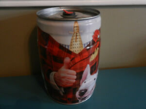 NHL Molson Canadian Don Cherry Bubba Can