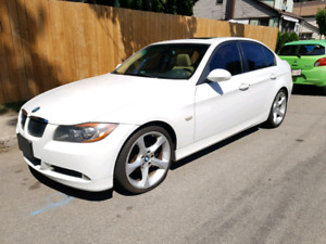 2006 BMW 325I VERY CLEAN WONT LAST!!
