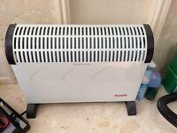 Sentik Electrical 2kW Convection Heater
