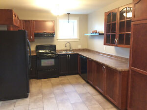 Beautiful 2 Bedroom Apartment - North End Moncton