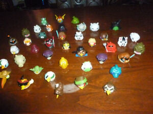 Angry birds items