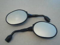Triumph Tiger 1050 oem left/right mirrors