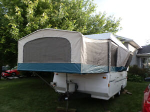 2001 Jayco Eagle Summit Tent Trailer
