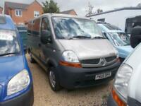 2008 Renault master 2 berth campervan new build 3 mth warranty