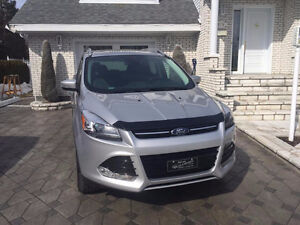 2016 Ford Escape Titanium 4WD VUS