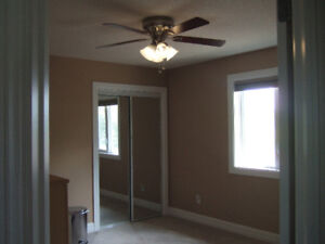 1 BEDROOM ON UPPER FLOOR FULLY FURNISHED NEW HOUSE