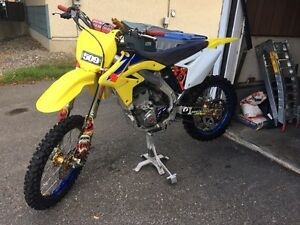3300 obo kid on the way need the bike gone