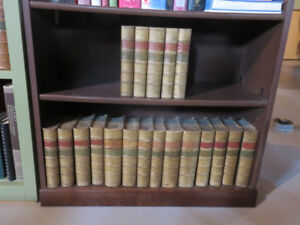 19th century Royal Agricultural Society of England volumes