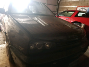 1995 volkswagen GTI vr6 Part-out