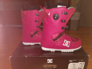 Snowboard Boots US 11.5