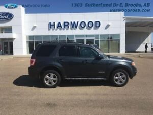 2008 Ford Escape Limited  - MOONROOF - KEYLESS ENTRY - $119.77 B