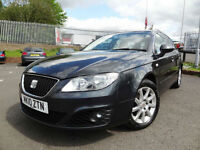 2010 Seat Exeo 2.0TDI 143 ST SE - Full Hist & Timing Belt Change - KMT Cars