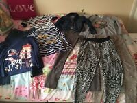 Girls clothes job lot 12-13+