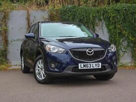 Mazda CX-5 D SE-L DIESEL MANUAL 2013/63