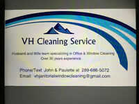 VH Cleaning Service