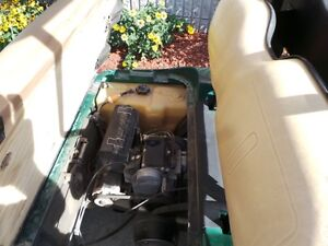2004 E-Z-GO TXT GAS - 4PASSENGER GOLF CART - LIMITED AVAILABLE Cornwall Ontario image 8