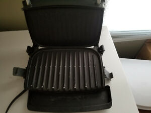 Personal Grilling Maker